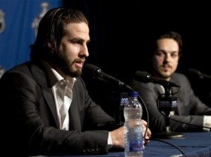 Simon Gagne.