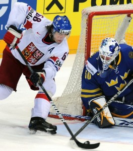 Czech Republic vs. Team Sweden
