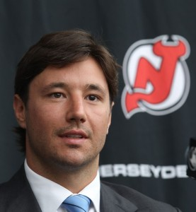 Ilya Kovalchuk