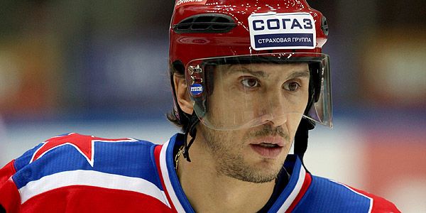 Slava Kozlov