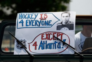 Hockey is for everyone?