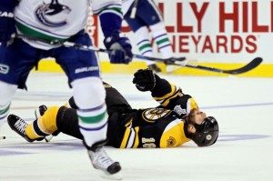 Nathan Horton
