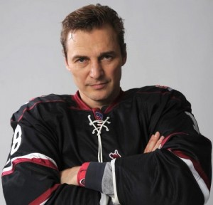 Sergei Fedorov